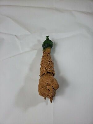 Marvel Legends Sandman BAF Right Arm From Spider-Man 2099 Loose Hasbro