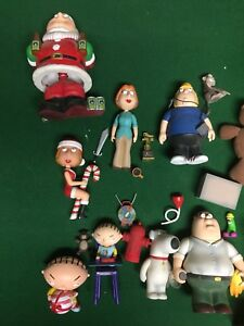 Family Guy - Action Figures