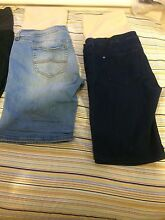 Jeanswest maternity shorts 16 Warradale Marion Area Preview