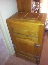 antique ice chest Gympie Gympie Area Preview