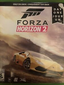 Forza Horizon 2 & Grand Theft Auto 5