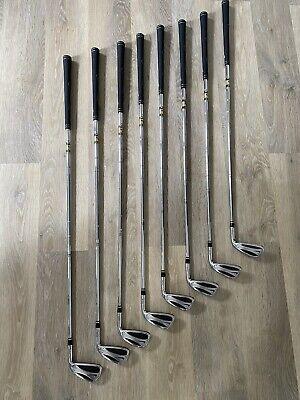 Nike RH Slingshot Irons 3 - PW