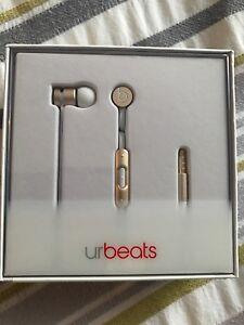 Écouteurs Beats