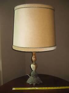 Alabaster Lamp Woolloomooloo Inner Sydney Preview