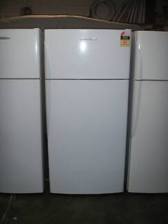 Fisher & Paykel 517 Litre Top Mount Fridge Freezer Tennyson Point Ryde Area Preview