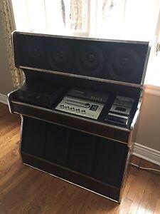 Morse Electrophonic Disco Machine
