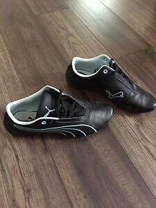 Ladies Puma Shoes