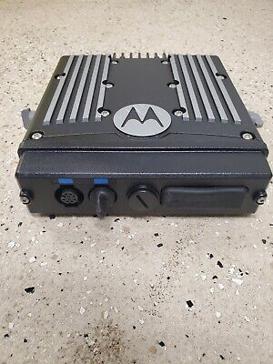 Motorola Xtl 2500 P25 Mobile Radio Only M21urm9pw1an