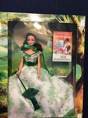 Barbie - Scarlett O'Hara, Gone With the Wind - Hollywood Legends Collection New
