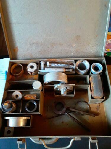Peugeot 8.0706 Fenwick tool set