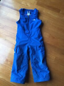 Pantalon de neige The North face 3t