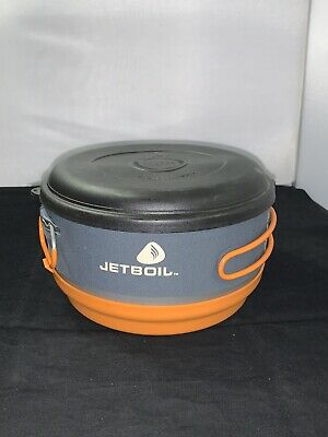 Jetboil HELIOS Neoprene Cozy for the Jetboil HELIOS 3L Cooking Pot CZY451-GRY