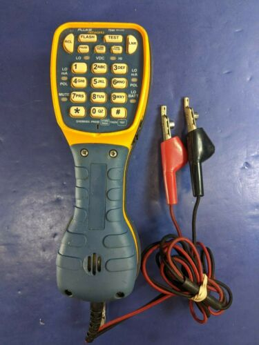 Fluke TS44 DLX Deluxe, Good Condition