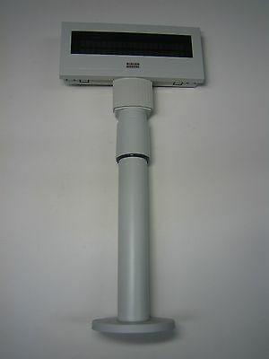 Wincor Nixdorf Ba63 Pos Display Usb Customer Display