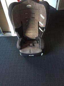 Car booster seat Melton South Melton Area Preview