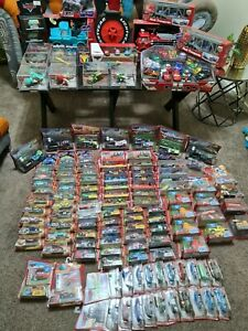Disney pixar cars/planes/ trucks and other toys ALL NEW