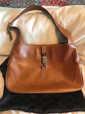 Used Authentic Gucci Handbag