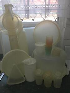 Vintage & Retro Tupperware Redcliffe Redcliffe Area Preview