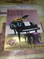 Music lessons PIANO FOR THE ADULT  RCM