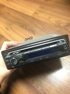 Sony CD Deck