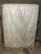 Sleepmaker Double size Chiropractic Mattress for Sale - Like new Spring Hill Brisbane North East Preview