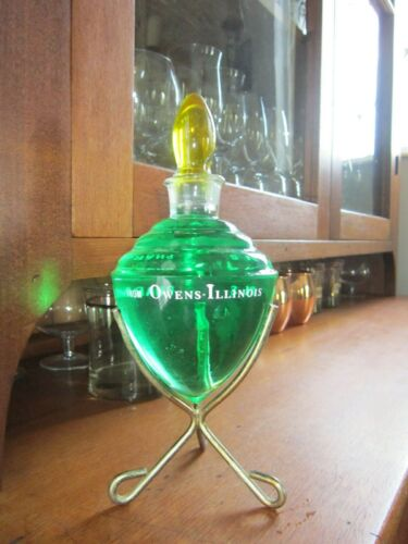 Pharmacy Show Globe Apothecary Showglobe Glass Bottle Pharmacist Display