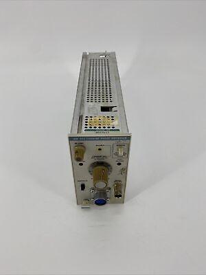 Tektronix Am 503 Current Probe Amplifier Plug-in Am503