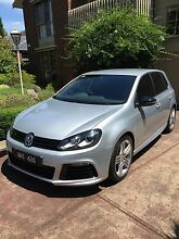 "2011 VOLKSWAGEN GOLF ""R"" DSG Wantirna Knox Area Preview"