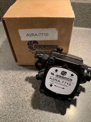 A2ra-7710 Suntec Oil Burner Pump Reznor Clean Burn Waste Oil Burners New