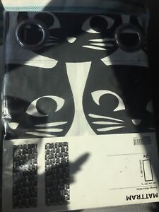 Cat curtains for sale