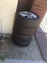 TYRES FOR SALE Coolbellup Cockburn Area Preview