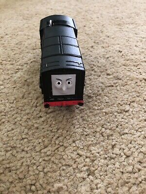 Thomas & Friends Trackmaster Diesel Motorized Train Engine 2009 Gullane Tested