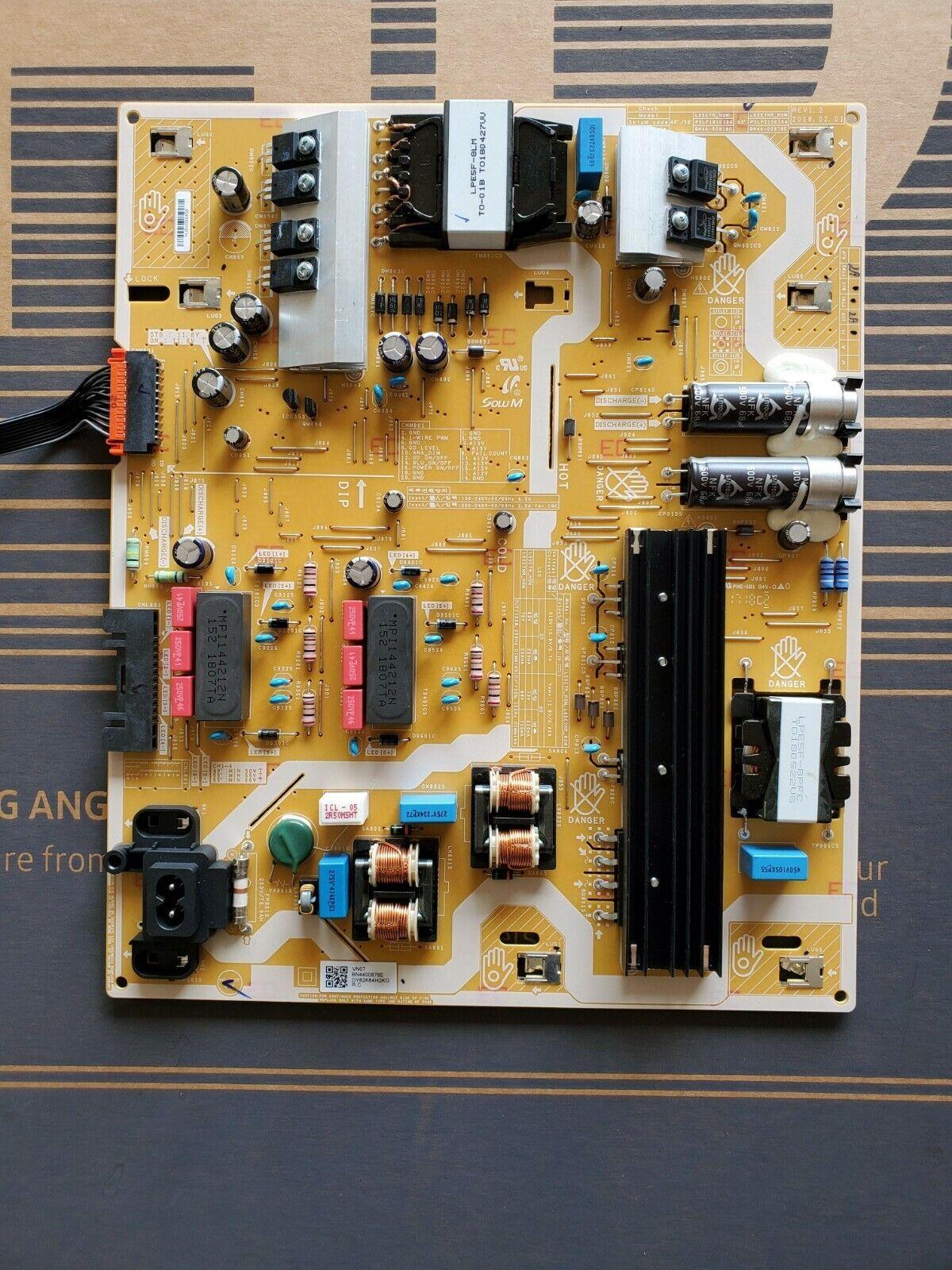 BN4400878E Samsung Power Supply UN65NU8000
