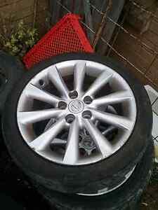 Lexus is250 wheels $450ono Richmond Hawkesbury Area Preview