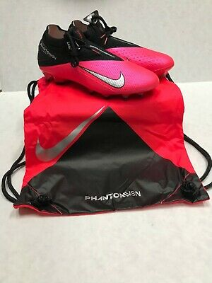 Nike phantomVSN 2 elite fg  style CD4161-606. Men size 8