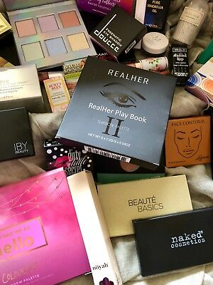 Make Up Wholesale (Wholesale  Mixed Lot  Professional  💄 & Upscale  Beauty Brands  ~ All)