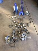 YAMAHA TT R50 1997 ELECTRIC START PARTS St Agnes Tea Tree Gully Area Preview