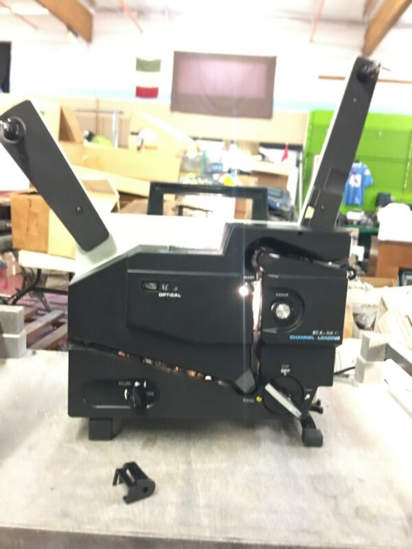 Elmo 16-CL Optical 16mm Sound Projector