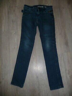 Jean bleu skinny jennyfer taille 34 (ou xs)