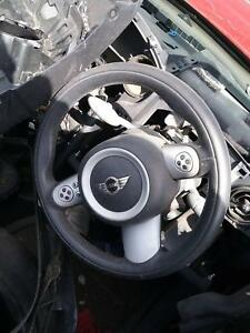 mini cooper S r56 steering wheel Williamstown North Hobsons Bay Area Preview