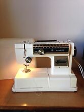 Janome Sewing Machine Epping Ryde Area Preview