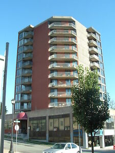 2 Bedroom Apartment located at Downtown Dartmouth