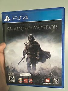 $25 - Middle Earth: Shadow of Mordor