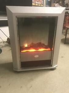 Wood fired heater | Air Conditioning & Heating | Gumtree