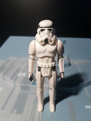 Vintage Kenner Stormtrooper Star Wars 1977 First 12