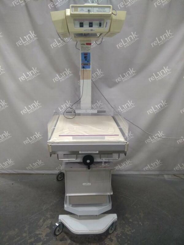 Draeger Medical IICS 90 Infant Warmer