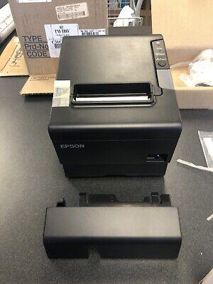 Epson Thermal Receipt Printer - Tmt88v
