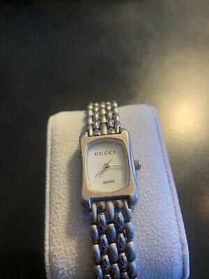 Vintage GUCCI Ladies Wrist Watch