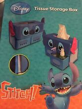 Disney LILO & Stitch toiletries holder NEW Canning Vale Canning Area Preview