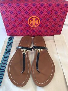 Tory Burch sandals - size 8.5